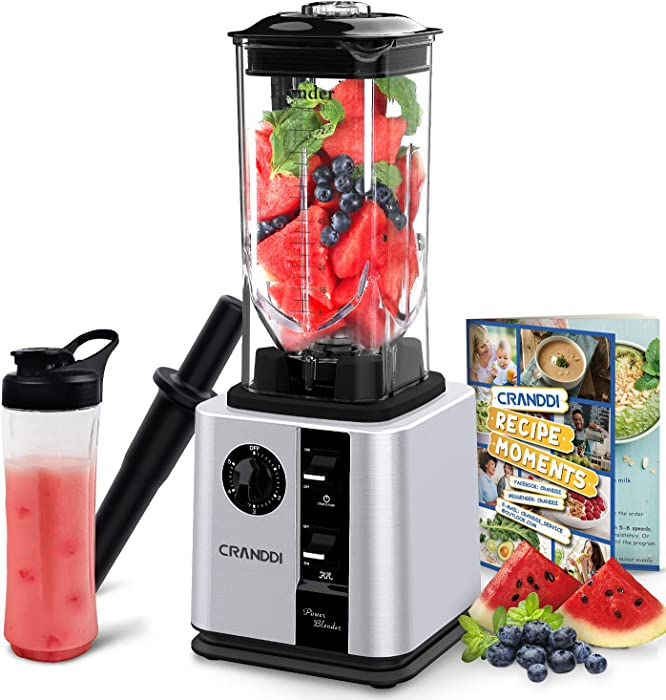 The Best Villaware Blender 43000