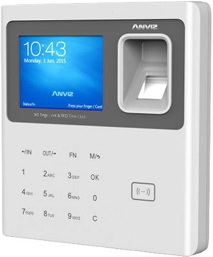 Anviz W1PRO, 5 V