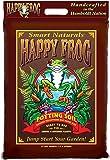 Fox Farm FX14082 Happy Frog Soil Potting Soil Bag, 12 Quart