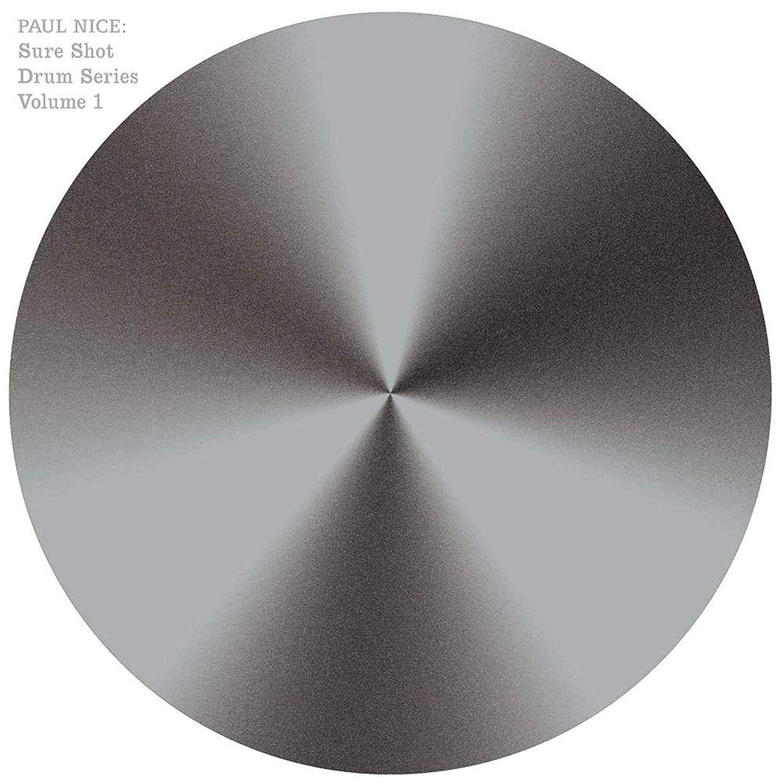 Vinilo : Paul Nice - Sure Shot Drum Series Vol. 1 (LP Vinyl)