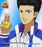 テニスの王子様 キャラクターマキシ9 - THE BEST OF SEIGAKU PLAYERS IX Takeshi Momoshiro