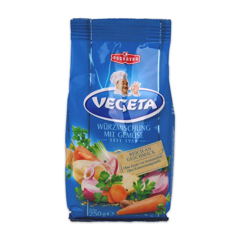 Vegeta Food Seasoning, 250g
