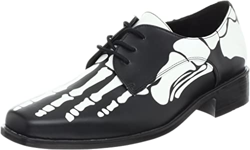 3 1//2 Inch Mens Shoes Platform Filled Heel Fish Retro Disco Black E