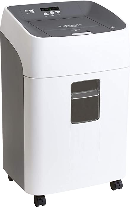 Top 10 Oil Free Shredders For Home