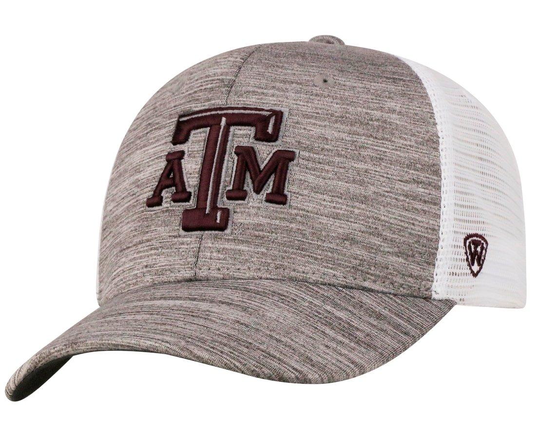 classic fit 89abb b0d65 Amazon.com   Texas A M Aggies NCAA Top of the World
