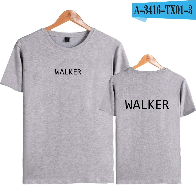 Amazon.com: Alan Walker Shirt Tshirt Cotton Faded Merch for ...