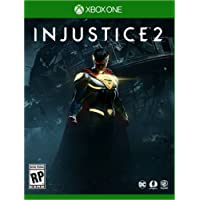 Injustice 2 - XBox One - Standard Edition
