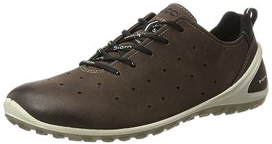pistorasia uudet tyylit uusin muotoilu ECCO Men's Biom Lite Low Rise Hiking Shoes
