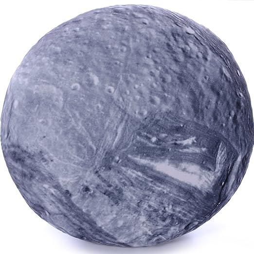 VERCART (TM) - 3d analógico patrón de luna estilo manta ...