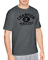Champion Men's Classic Jersey Graphic T-Shirt