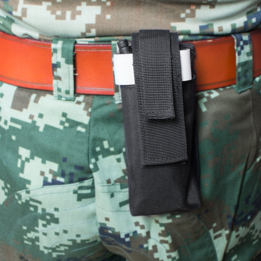 Tourniquet Pouch - Hepheas Tourniquet Holster Tactical Tourniquet Holder