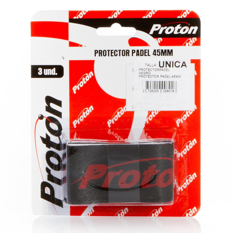 Protector Pádel PROTON 45 mm: Amazon.es: Deportes y aire libre