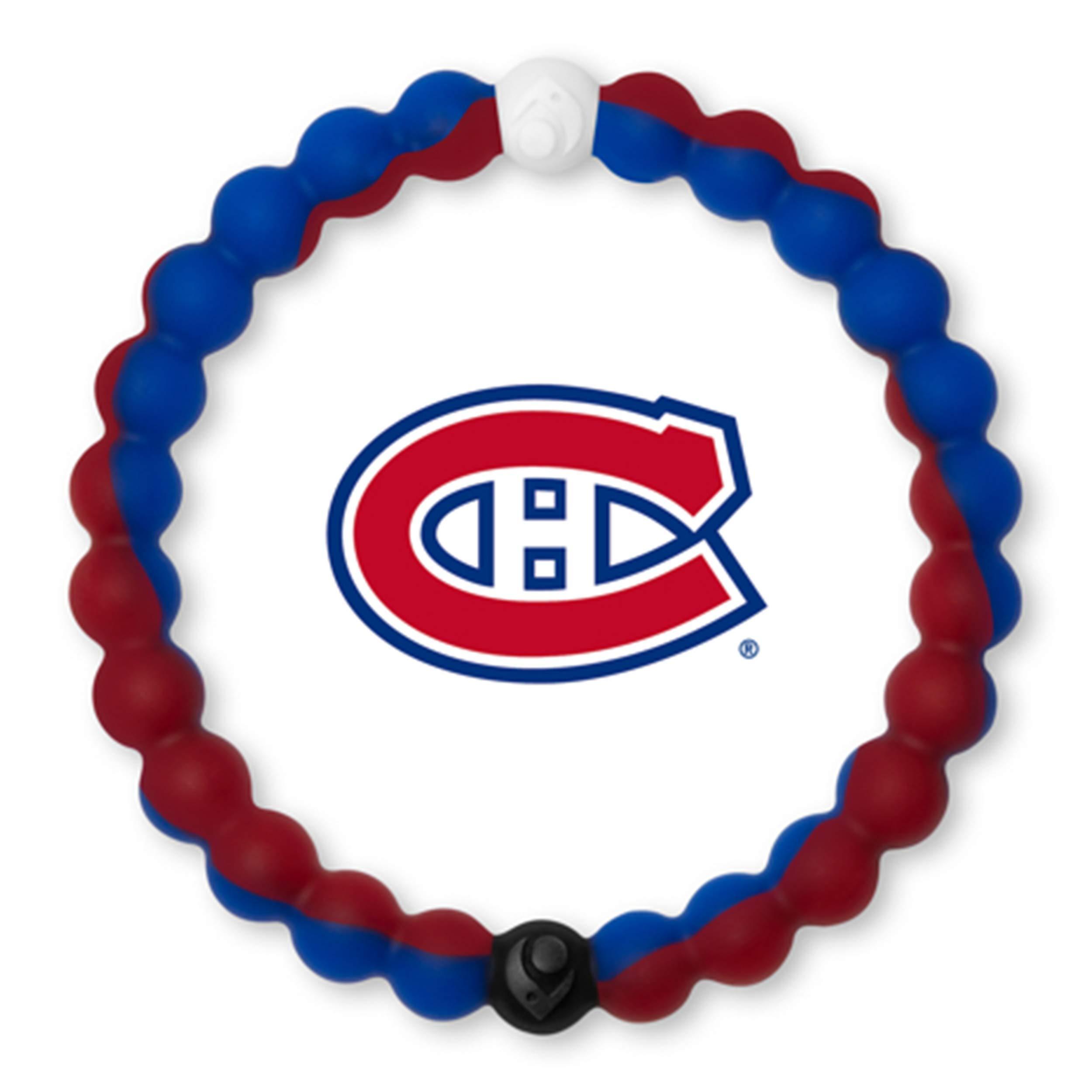 Lokai NHL Collection Bracelet, Montreal