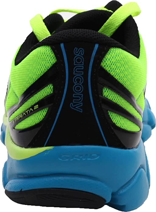 Saucony Men's Virrata 2 Running Shoe