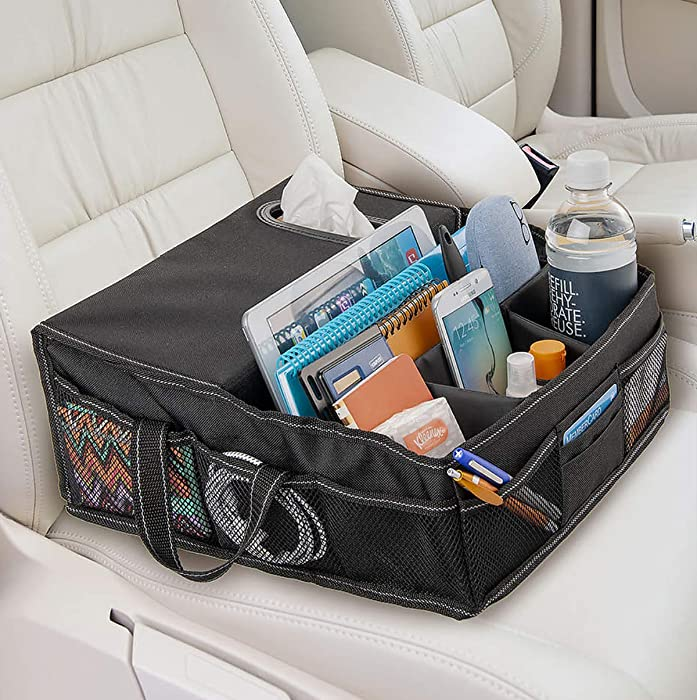 Top 9 Car Office Seat Organizer