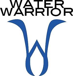 Water Warrior Decal Sticker
