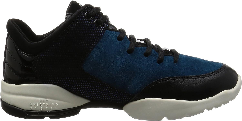 Geox Womens Wsfinge5 Fashion Sneaker
