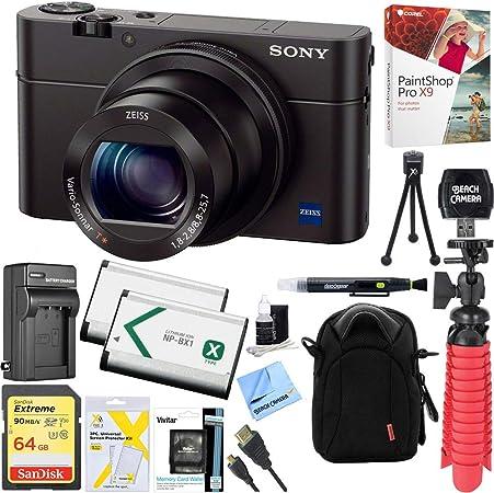 Sony E12SNDSCRX100M3B product image 11