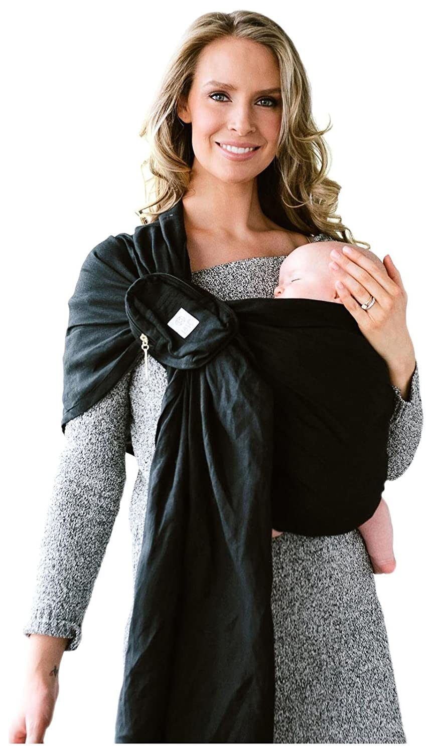 Ring Sling w/ Removable Pocket by LILLEbaby