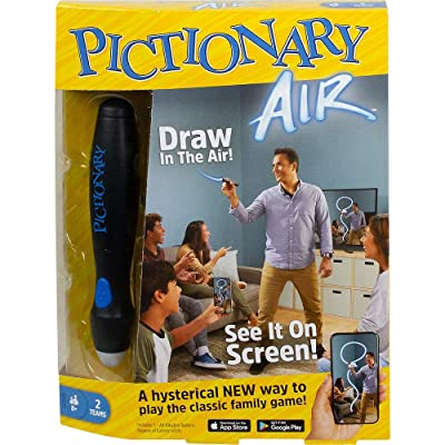ToyPlaya Toys & Games Puzzles Compatible with; Pictionary Air: Toys & Games