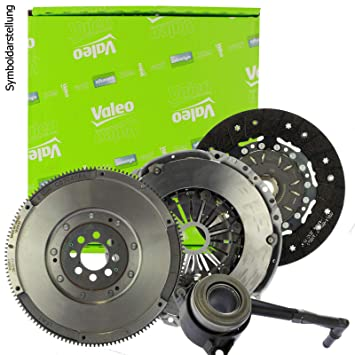 Valeo 837342 Sets para Embrague