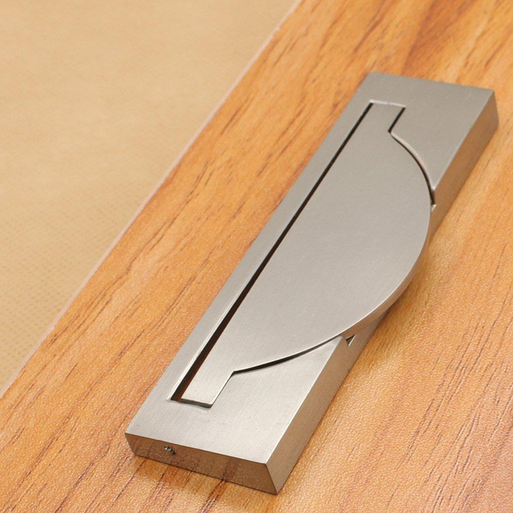 10, 96mm BUHO1991 10 piezas 96 mm Manijas de armario de cocina con tornillos Manija de armario de aleaci/ón de zinc Manija de armario Tirador de puerta Juego de manijas de puerta para cajones