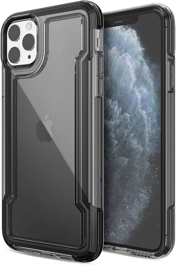 X Doria Verteidigung Klare Serie Iphone 11 Pro Max Elektronik