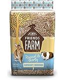 Supreme Petfoods Natural Supasoft Bedding 17 Litre