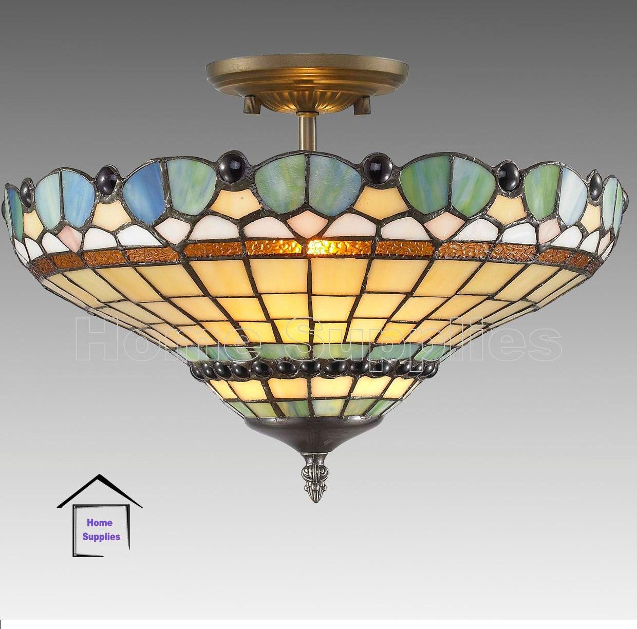 design lights ceiling tiffany dlrn lamps with theme ceilings wonderful grape