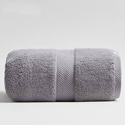Maison Jardin Casa jardín toalla de baño de algodón de Premium 800g/80 x 160