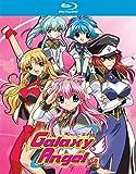 Galaxy Angel A Collection [Blu-ray]