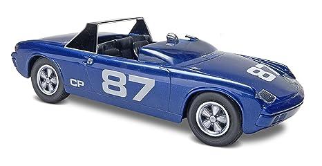 Revell 14378 72 Porsche 914-6 - Carretilla de plástico de 2 en 1: Amazon.es: Juguetes y juegos