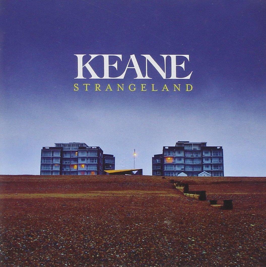 Cd: Strangeland, Keane
