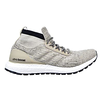 Adidas UltraBoost All Terrain Shoe Men's Running 7.5 Trace Khaki-Clear Brown