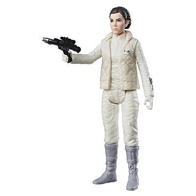 Star Wars Force Link 2.0 Princess Leia Organa Figure: Toys & Games