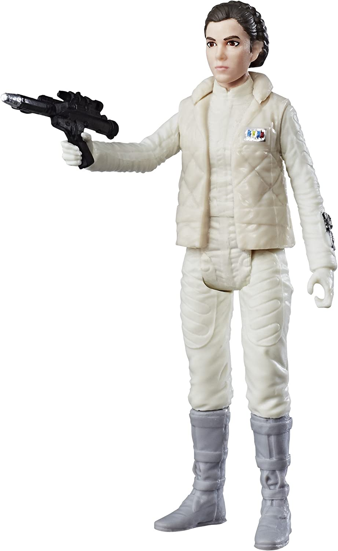 "Star Wars The Last Jedi princess leia organa Force Link 3.75"" Action Figure"