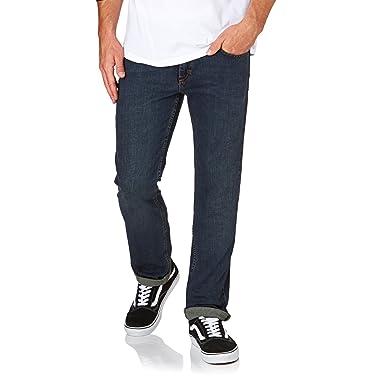 575f3a6053 Vans Jeans - Vans V16 Slim Jeans - 2 Year Indigo: Amazon.co.uk: Clothing