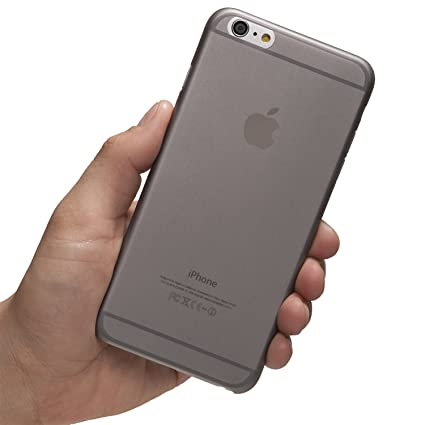 iphone 6 plus grey case