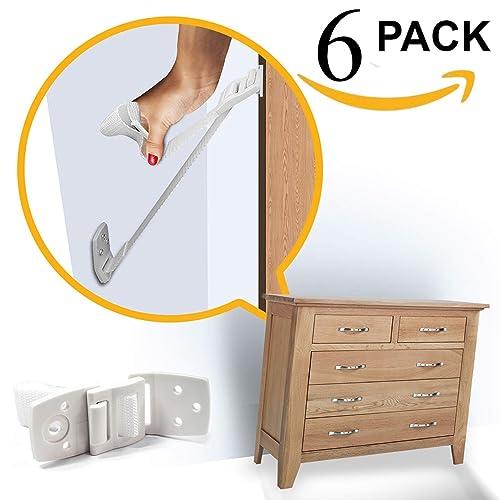 Bookcase Anchor Amazon