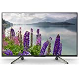 Sony 123.2 cm (49 inches) Bravia KDL-49W800F Full HD LED Smart Android TV (Black)