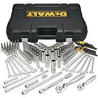 156-Piece DeWalt DWMT72164 Mechanics Tool Set