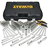 DEWALT DWMT72164 156 Piece Mechanics Tool Set