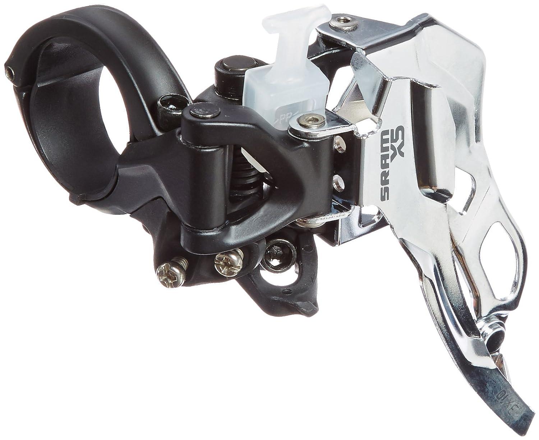 SRAM X.5 3X10 Front Derailleur for 10 Speed Chains