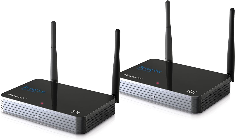 Purelink Csw300 Cinema Serie Wireless Hdmi Full Hd Elektronik