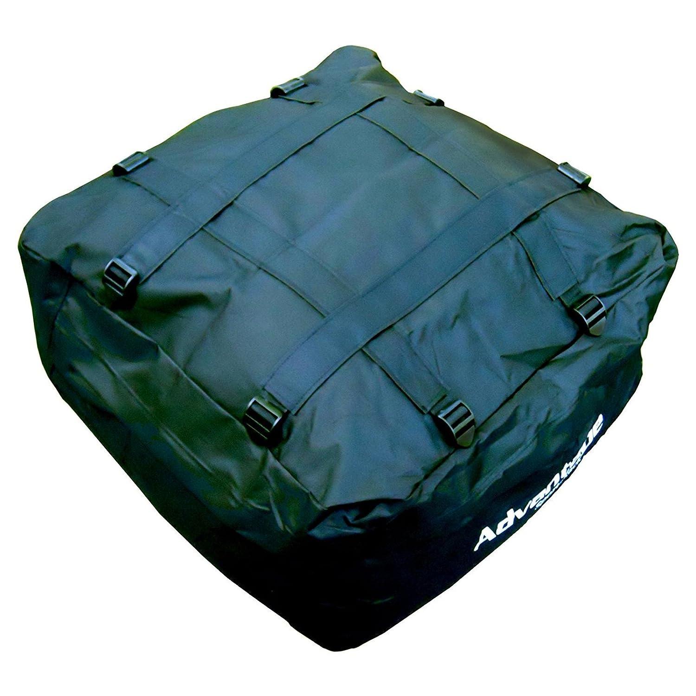 利点SportsRack Softop Weather Resistant屋根上部Cargo Bag 6立方フィート B071KH47QX