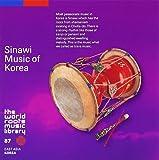 韓国のシナウィ合奏
