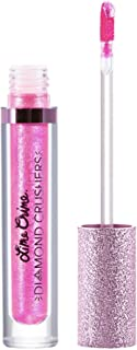 product image for Lime Crime Diamond Crushers Iridescent Liquid Lip Topper, Strip - Stripper Pink - Strawberry Scent - Enhances Mattes - For Face And Body - Wear Alone Or Over Lipstick - Vegan