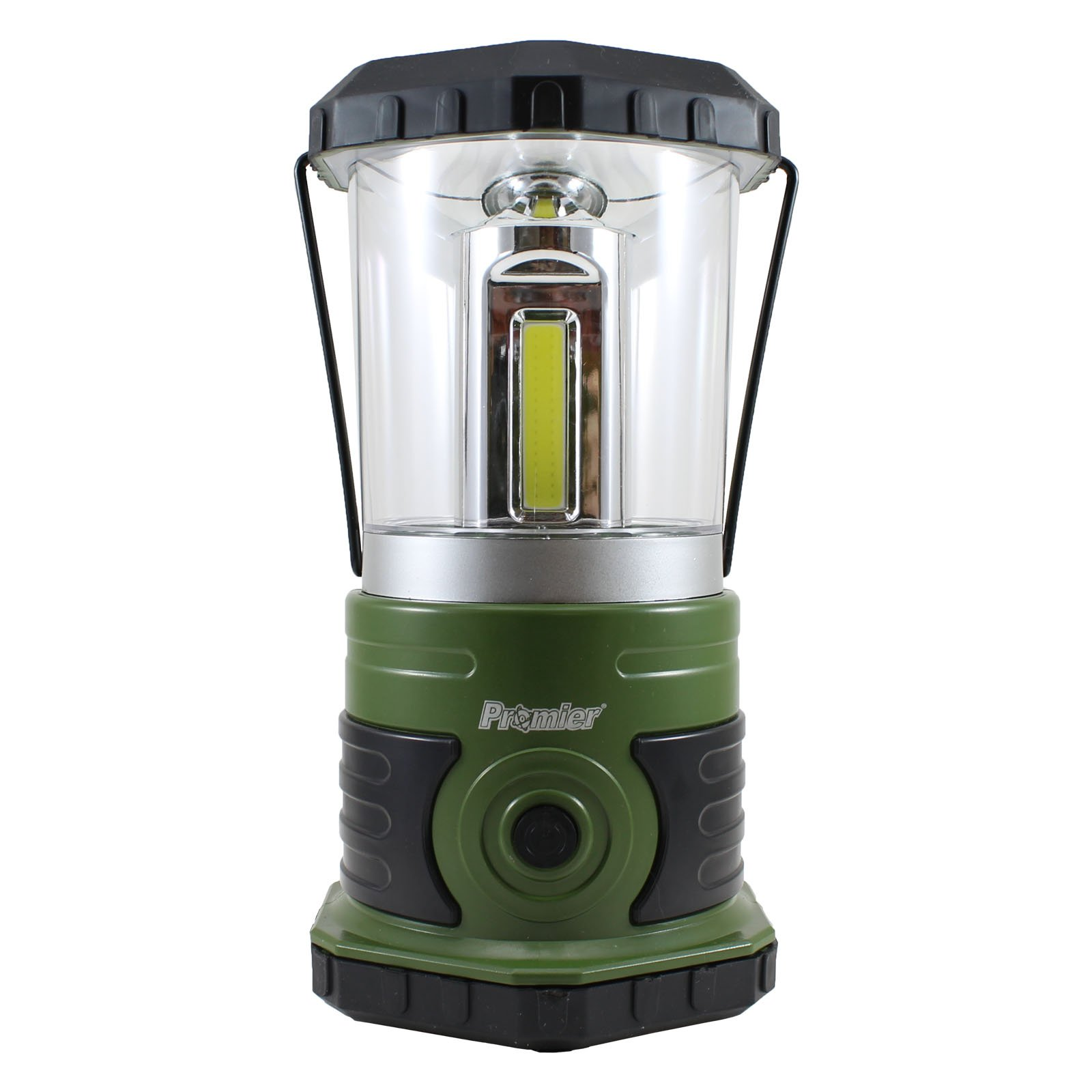 1000 Lumen COB LED Lantern FOR Camping,Workshops, Home, Cabin, or Outbuildings (Good for Extreme Heat or Cold) by Apollo's Products