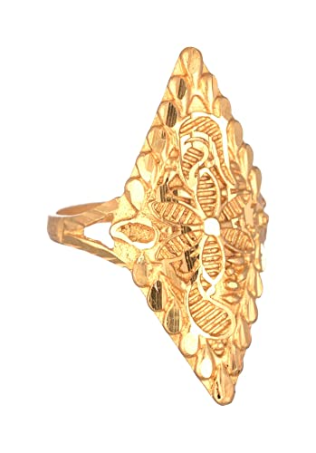 b6988076f arafa jewellery new golden ring for boys and girls new pattern in ring new  designing in