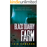 Black Quarry Farm: (DI Angus Henderson 8)